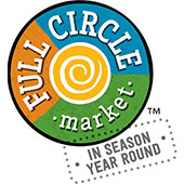 You want better choices. The simpler the ingredients, the closer to nature they are, the easier it is to choose what's best for you and your family. With Full Circle Market®, you know what you're getting. We believe in keeping it real, and affordable