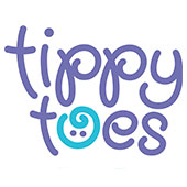 Our Tippy Toes line of baby care products is designed to provide everything you need to soothe, comfort and nurture your baby, beginning at day one.