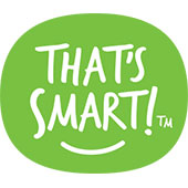 That's Smart!® provides you with hundreds of budget-friendly essentials across the store for your family's needs. Look for That's Smart® in your grocer's aisle and Live Smart, Shop Smart and Save Smart!