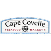 Cape Covelle Seafood Market™ brings you fresh-off-the-dock taste. From fish fillets to shrimp — our seafood is frozen close to the catch for flavorful, quality seafood. With affordable options available at your favorite local grocer, Cape Covelle Seafood Market™ is a great catch!