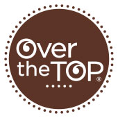 Over the Top® offers an extensive variety of professional quality decorating and baking supplies designed to help you create applause-worthy desserts. Wherever your imagination takes you, with Over the Top®, anything goes!