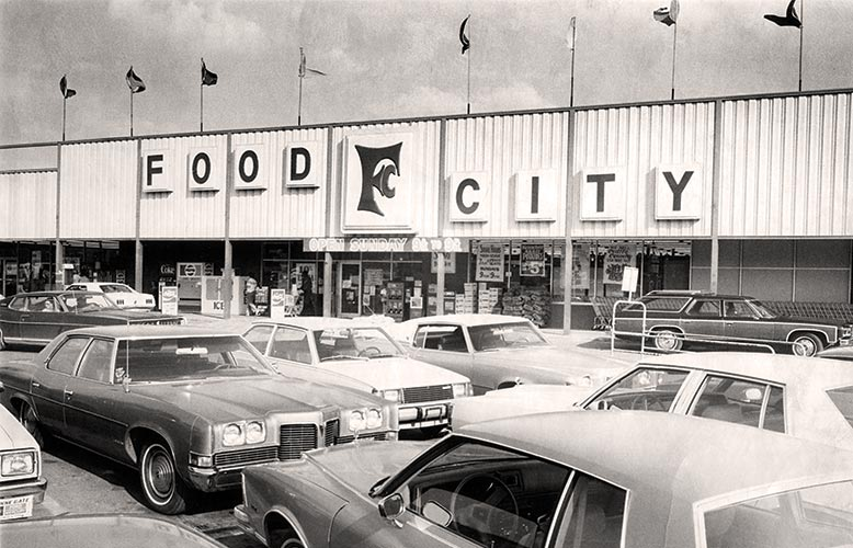 Food City Store