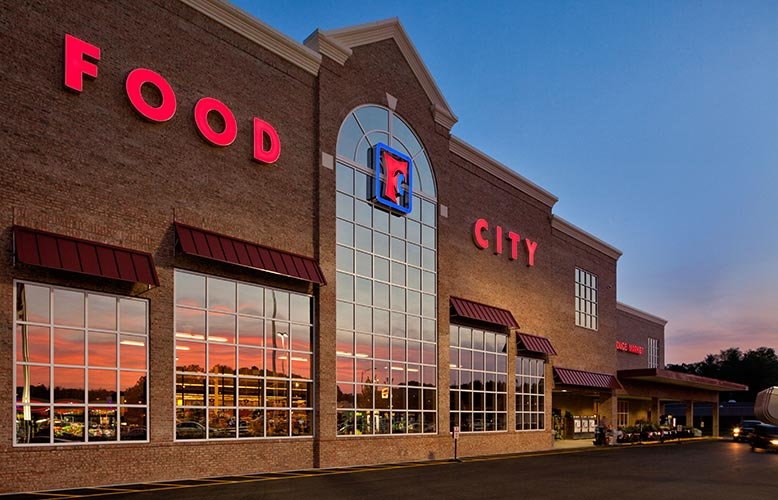 New Food City Store