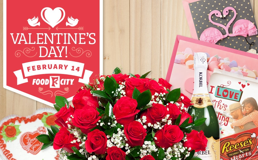 Valentine's Deals