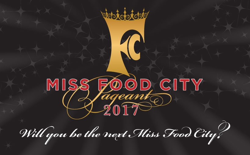 2017 Miss Food City