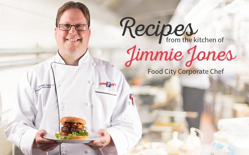 JJ the Chef