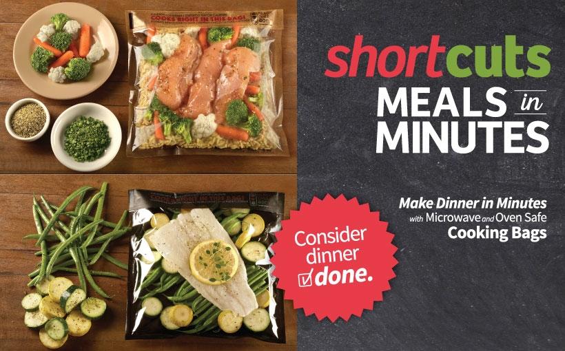 ShortCuts Meals Solutions