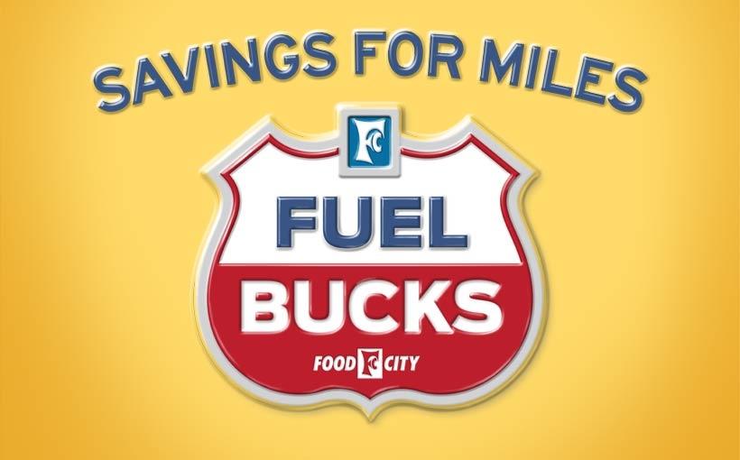 34dd6ef9 Fuel Bucks Are Back!