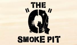 the Q Smoke Pit
