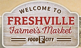 Freshville