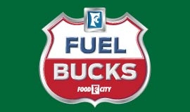 Bonus Fuel Bucks